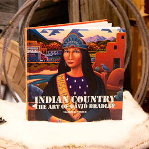 Indian Country: The Art of David Bradley